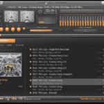 бесплатный аудиопроигрыватель AIMP