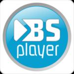 BSplayer проигрыватель с поддержкой скинов