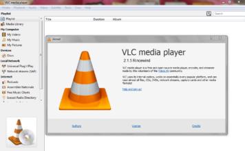 VLC Media Player - проигрыватель