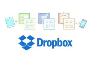 dropbox программа для хранения файлов