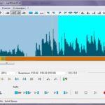 mp3DirectCut программка для нарезки, обрезки файлов-MP3