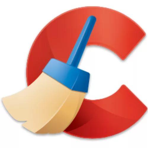 CCleaner – для очистки от ненужных файлов