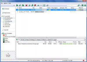 Скачайте uTorrent бесплатно