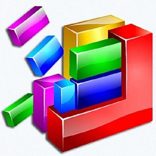бесплатная программа дефрагментации Auslogics Disk Defrag