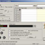 для копирования музыкальных файлов Audiograbber