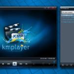 бесплатный медиаплеер KMPlayer