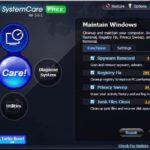 Advanced SystemCare скачать
