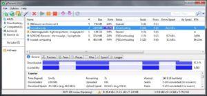 uTorrent возможности