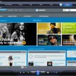 удобный проигрыватель медиа файлов Windows Media Player