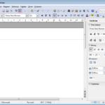 OpenOffice бесплатный офисный пакет