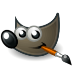 мощный графический редактор GIMP