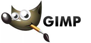 GIMP графический редактор