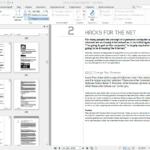 Foxit PDF Reader возможности
