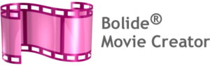 редактор видео Bolide Movie Creator