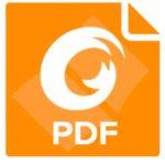 Foxit Reader для чтения PDF