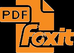 Foxit PDF Reader Основные возможности