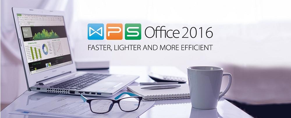 WPS Office Free пакет для работы