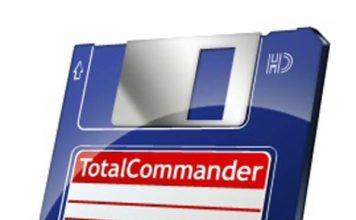 это удобный файловый менеджер Total Commander