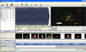 VideoPad Video Editor Функционал программы