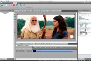 VSDC Free Video Editor Возможности программы