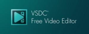 совершено бесплатный видео редактор VSDC Free Video Editor