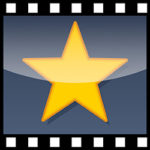 отличная программа, для монтажа видео VideoPad Video Editor