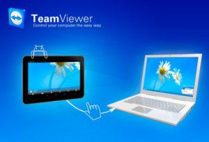 TeamViewer Что за программа
