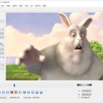 приложение с открытыми исходными кодами Avidemux