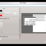 эффективности работы в FocusWriter