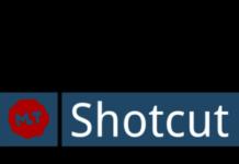 профессиональный бесплатный видео редактор Shotcut