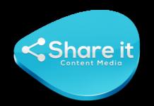 SHAREit для практически любыми файлами