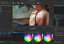 Возможности поддержки видео форматов Shotcut