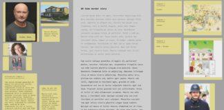 WriteMonkey, продумано для максимальной производительности