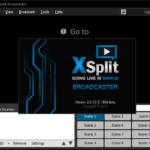 Возможности XSplit Broadcaster