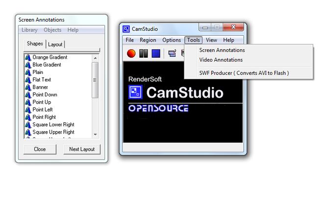 скачать CamStudio
