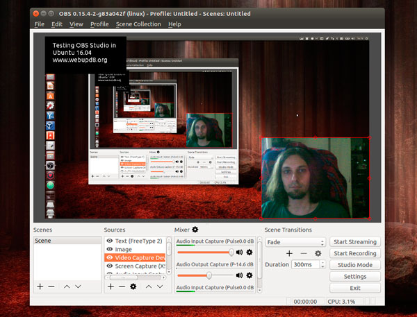 GitHub - jp9000/OBS: Open Broadcaster Software