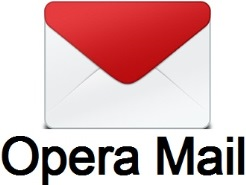 скачать Opera mail