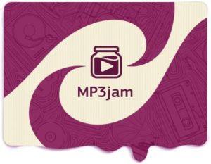 приложение для любителей музыки MP3Jam