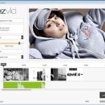 Ezvid – простая программа для редактирования видео