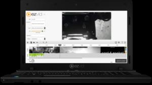 Ezvid для захвата изображений с экрана