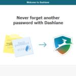 что это за программа Dashlane