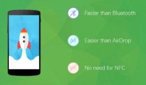 Как загрузить Xender APK на Android