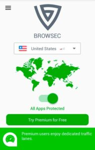 Лучший бесплатный VPN клиент